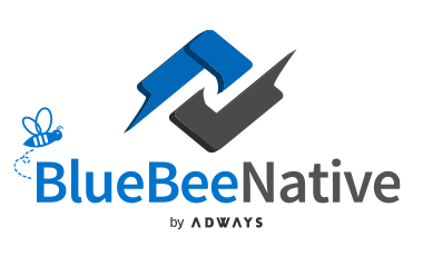 Blue Bee Native